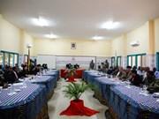 Vietnam y Mozambique impulsan colaboración en seguridad y defensa