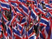 Promulga Tailandia la vigésima versión de la Constitución