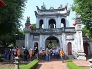 Vietnam organiza feria internacional para promover turismo nacional