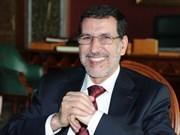Vietnam felicita al nuevo primer ministro de Marrueco