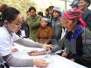 World Vision respalda a Vietnam con proyectos de carácter humanitario