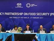 Vietnam con numerosas iniciativas para seguridad alimentaria de APEC