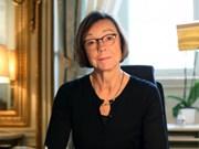 Suecia considera a Vietnam un socio importante en Sudeste Asiático