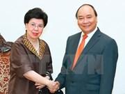 Vietnam aspira a mayor ayuda de Organización Mundial de Salud