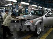 Vietnam busca desarrollar una fuerte industria automotriz