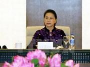 Vietnam y República Checa refuerzan cooperación parlamentaria
