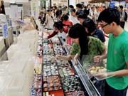 Tailandia apoya a empresas de venta minorista