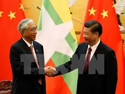 China y Myanmar alcanzan acuerdo sobre proyecto de oleoducto