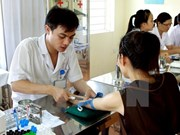 Vietnam envía enfermeras a Alemania