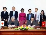 VNA fortalece cooperación con Kyodo News