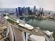 Economía singapurense crece 2,5 por ciento en primer trimestre