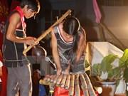 Presentarán instrumentos típicos de etnias vietnamitas en jornada cultural en Hanoi