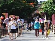 Aumentan llegadas de turistas sudcoreanos a Vietnam