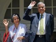 Visita del premier esrilanqués a Vietnam fortalecerá nexos bilaterales