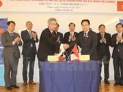 Ciudad Ho Chi Minh impulsa inversión y turismo con región japonesa de Kansai