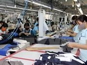 Exportaciones textiles aumentan un 11,2 por ciento