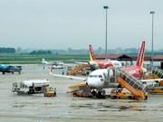 Autoridad de Aviación Civil de Vietnam se prepara para evaluación global de seguridad
