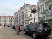 Bienes raíces, segundo mayor ámbito de atracción de IED en Vietnam