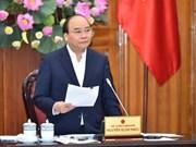 Primer ministro de Vietnam ordena suspender proyecto de acería Ca Na