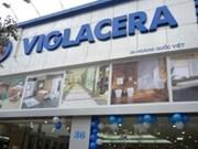 Viglacera espera ingresar mil millones de dólares en 2020