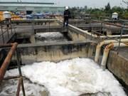Aceleran proyecto de mejoramiento del entorno hídrico en provincia vietnamita