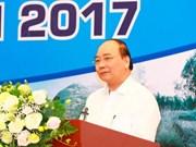 Vietnam engloba lucha contra desastres en plan de desarrollo socioeconómico