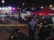 Explosiones consecutivas dejan siete heridos en Filipinas