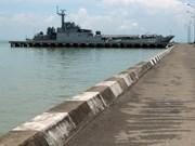 Indonesia aprueba acuerdo de zona económica exclusiva con Filipinas