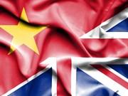 Vietnam y Reino Unido fortalecen nexos en defensa
