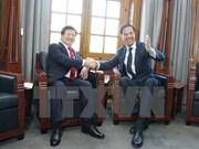 Países Bajos reafirma interés en fomentar cooperación multifacética con Vietnam