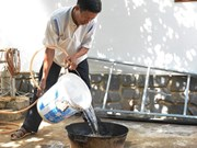 Cambio climático amenaza seguridad de recursos hídricos