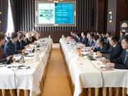 Vietnam y Países Bajos celebran sexta reunión intergubernamental sobre cambio climático