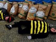 Un tribunal en La Haya responsabiliza a Monsanto de ecocidio