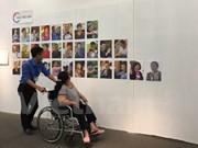 Provincia vietnamita presta atención a personas con discapacidades