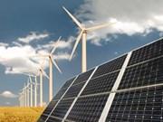 Vietnam y Estados Unidos comparten experiencias en desarrollo de energías limpias