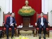 EVFTA: herramienta de Vietnam para devenir actractivo destino de inversión