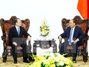 Vietnam aspira a elevar a ocho mil millones de dólares el comercio con Hong Kong