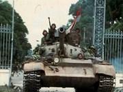Publican en Vietnam documentales inéditos sobre Saigon