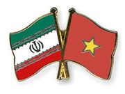 Ciudad Ho Chi Minh e Irán promueven cooperación comercial