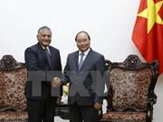 Premier vietnamita exhorta a eliminar barreras en comercio con India