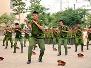 Intensifican cooperación Vietnam - Laos en lucha contra crímenes