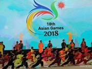 Asian Games 2018 contará con 39 deportes