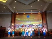 Festivales tradicionales de países asiáticos celebrados en Hanoi