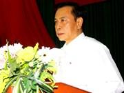 Vietnam con varias propuestas para intensificar nexos entre partidos comunistas