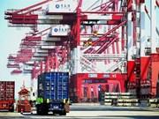 Exportación, locomotora de economía vietnamita