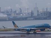 Abren nuevas rutas aéreas que conectan a Vietnam con destinos internacionales
