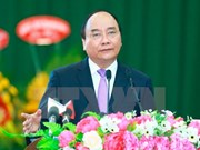 Tra Vinh será nuevo centro de comercio del Sur de Vietnam