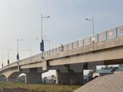 Inauguran puente fronterizo entre Camboya y Vietnam