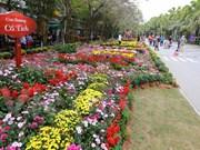 Ciudad Ho Chi Minh establecerá varias calles turísticas