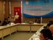 Empresas de Vietnam y China exploran oportunidades de cooperación